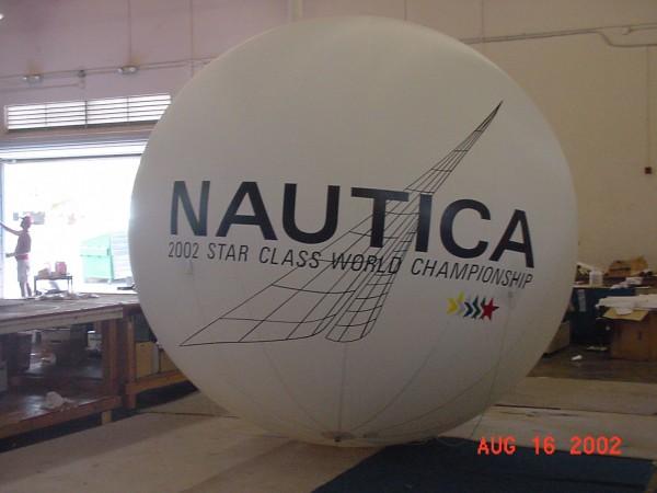 Nautica Sphere