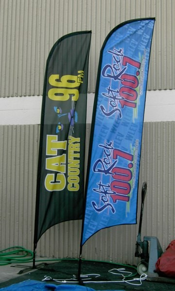 Windfeather Flags