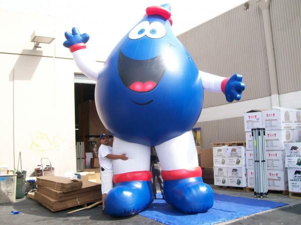 Custom Inflatables