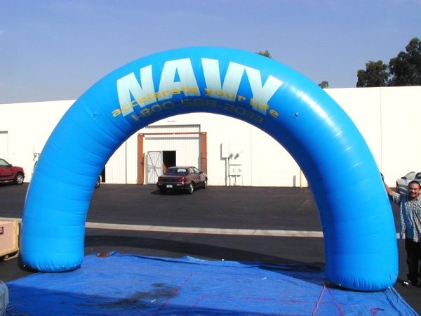 Arch Inflatable