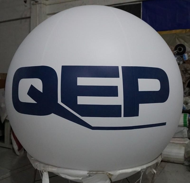 advertising sphere